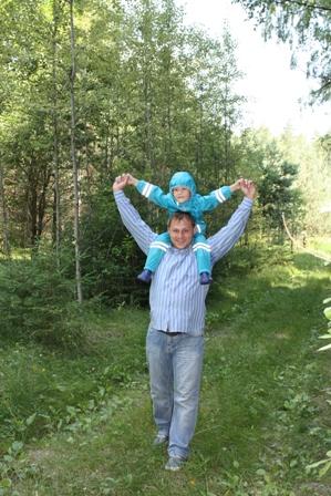 Влад и Илья